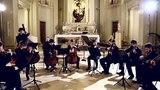 Benjamin Britten Simple Symphony op.4 - (Mov.III Sentimental Sarabande)