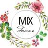 *MIX* Оформление свадеб. Шары, цветы, ткани