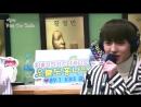 SF9 Loser BIG BANG @ KBS Lee Hongki's Kiss The Radio