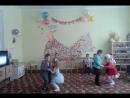 Танец для мамочек на 8 марта