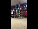 Тест Stark Madness BMX 2
