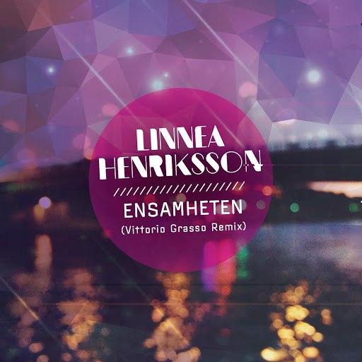Linnea Henriksson альбом Ensamheten (Vittorio Grasso Remix)