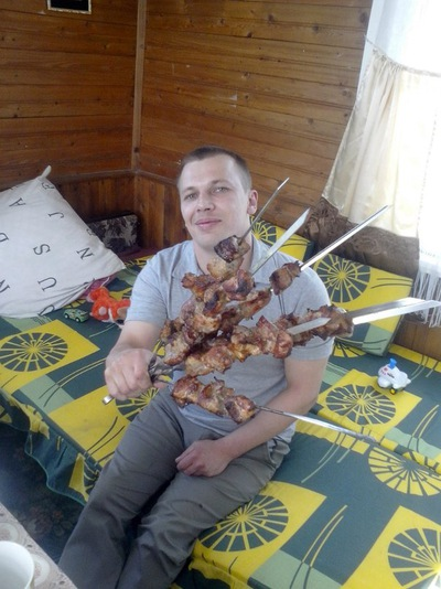 Андрей Сайдак