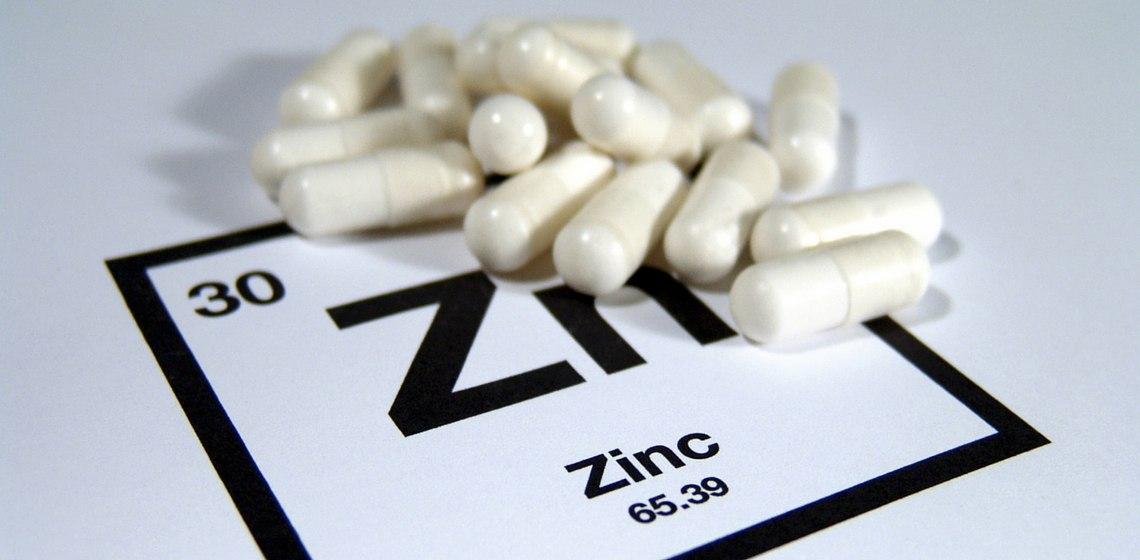 Каковы методы лечения отравления цинком?