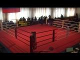 Первенство России по боксу среди девушек 15-16лет и юниорок 2018 Покровское День 3