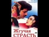 Жгучая страсть  Tezaab (1988)