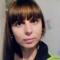Марина Кривко
