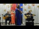 Ансамбль Джартис -Je t'aime (песня из репертуара Lara Fabian)