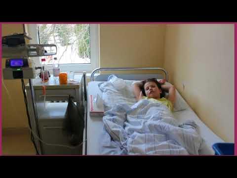 23.03.2018 Бета лежит в больнице.