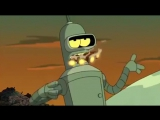 Bender We Back, Baby!