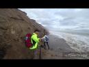 Поход на Охотское море