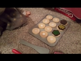 Review of Melissa  Doug Cookie and Dough set
