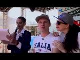 VLOG о Русско-Итальянском фестивале (часть 1)