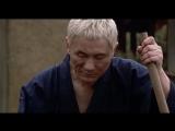 Zatoichi (cut)