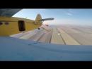 Прыжки с парашютом 20.08.2017 второй подъем