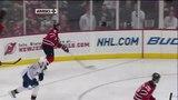 Ilya Kovalchuk Scores His First Goal as a Devil