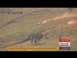 Мотострелки подняты по тревоге в Приморском крае