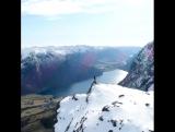 Фантастика Норвегии!