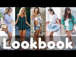 Latest Summer Dresses & Outfit Ideas Fashion Trend 2018   Summer Fashion Lookbook
