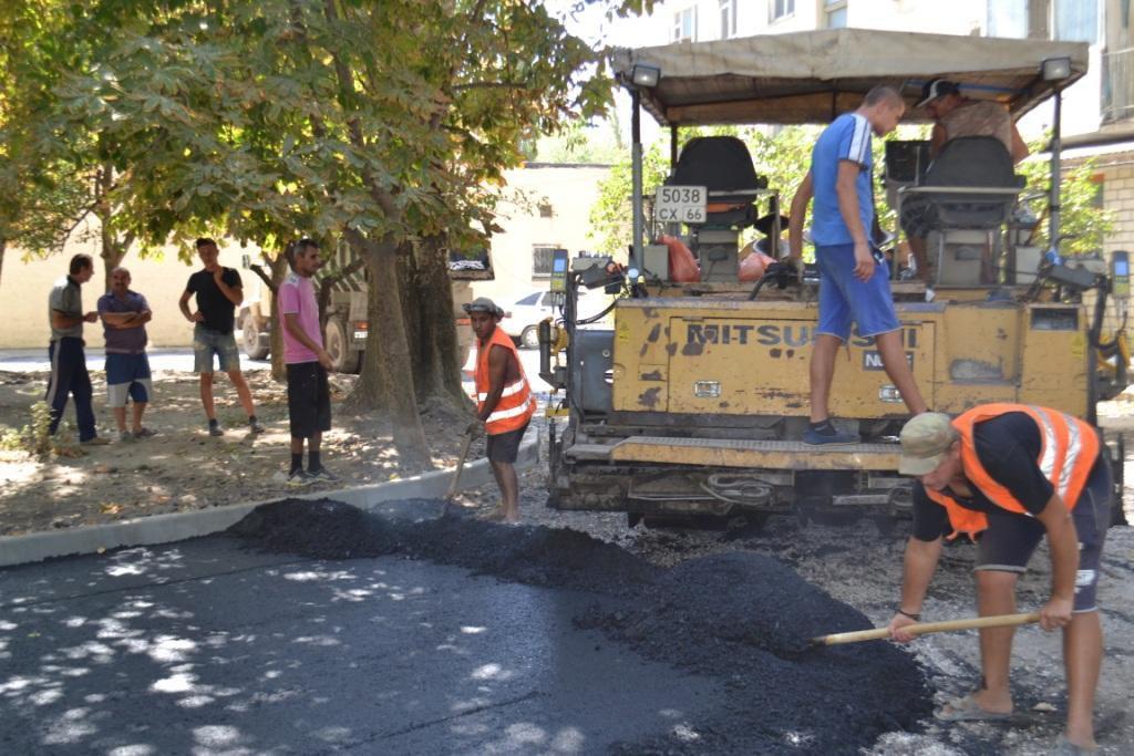 Власти Армянска планируют отремонтировать за 5-7 лет все проблемные участки дорог