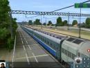 Trainz simulator 12 маршрут Крым 2.1.Едим на пригородном поезде .От Джанкоя до станции Узловая !