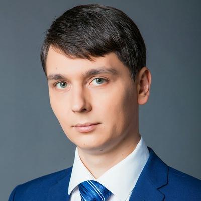 Виталий Люсин