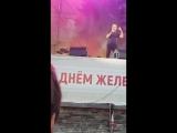 Парк Щербакова 4.8.2017г. концерт Газманова ----эскадрон мыслей шальных