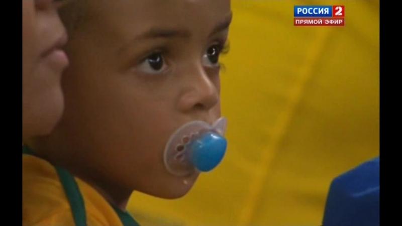 061. Бразилия - Уругвай 2-1 (Паулиньо)