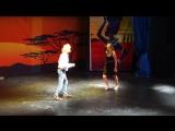 Анимация - Грязные танцы....