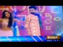 Ravi Dubey Nia Sharma Dance Performance In Aapke Aa Jaane Se Show 21 Feb 2018