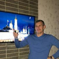 Анкета Alexey Motorny