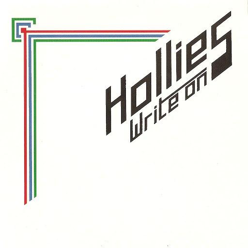The Hollies альбом Write On