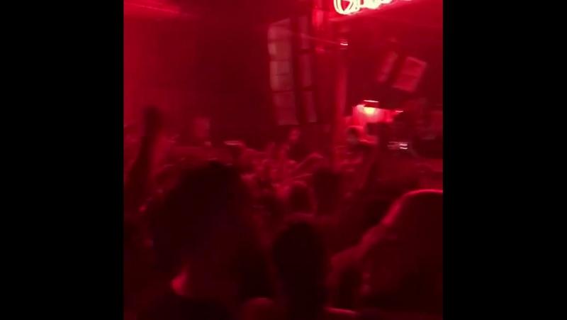 DC10 Ibiza closing party Ibiza2017