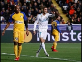 Cristiano Ronaldo vs APOEL Nicosia Away HD (21/11/2017)