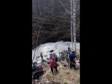 водопад 2017 Илюза, Эвелина