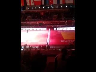 Амир Мамедов - Live