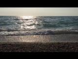 Моря. Пляж. Любимовка