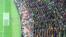Barcelona vs Juventus. Лига чемпионов. Camp Nou. 3:0