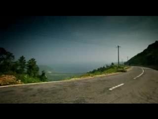 Топ-гир / Top-Gear 12 сезон, 8 серия, спец выпуск про Вьетнам