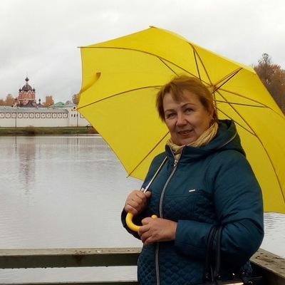 Наталья Ильенко
