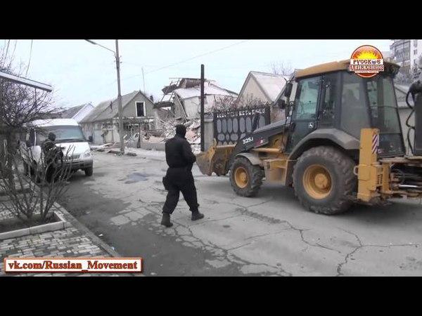 Спецназ ФСБ уничтожение террористов Нальчик