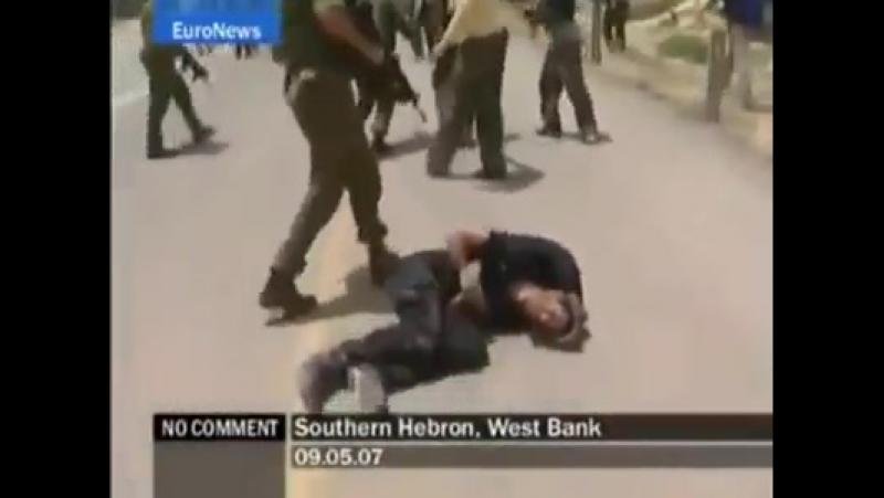 Ein Video, das Israel nicht will, dass du siehst