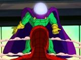 Человек-Паук / Spider-Man: 1.5 The Animated Series Грозный Мистерио / The Menace of Mysterio