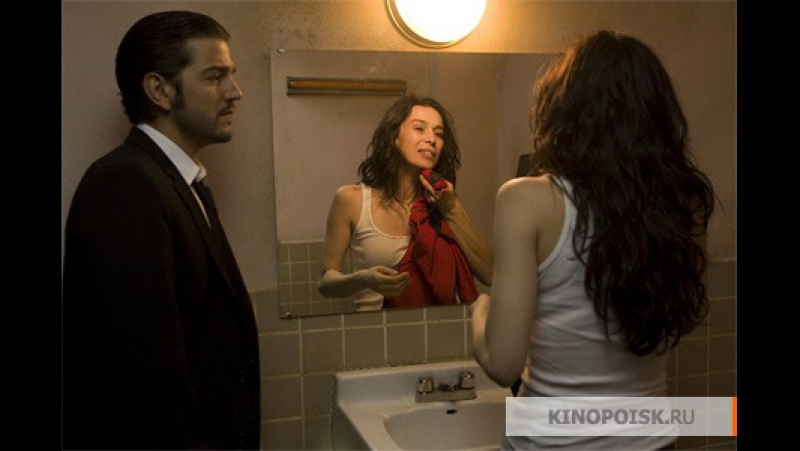 Сестры по крови 2008 драма триллер Испания Мексика