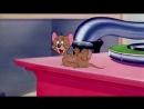 Том и Джерри - Крошка кисуля - мультики для детей