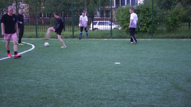 Футбол ВСС Поморье - 1