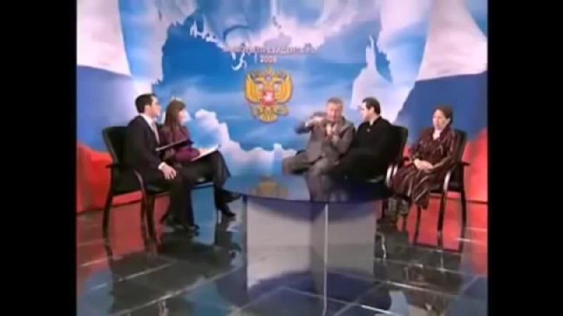 Лучшие драки Жириновского в прямом эфире full