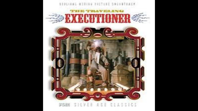 The Traveling Executioner (El Viajero de la Muerte) (1970) (Español)