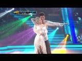 Kim HyoYeon feat. Kim Hyung-Seok - Hugh Grant feat. Haley Bennett Way Back Into Love (Rumba) Dancing With The Stars