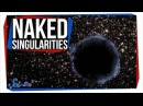 Could Naked Singularities Exist?